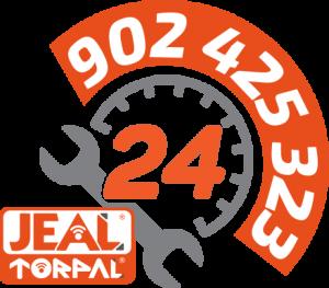 Servicio 24 Horas Jeal Torpal